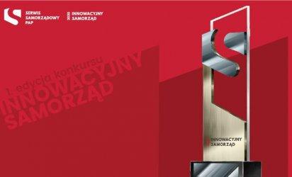 Nagrody dla innowacyjnych samorządów w konkursie PAP