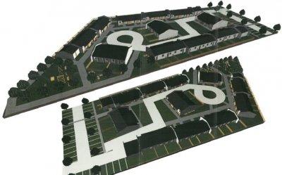 W Woli Krzysztoporskiej zbudują 27 mieszkań komunalnych