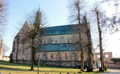 Odkrywamy znane i nieznane – Klasztor Cystersów w Sulejowie