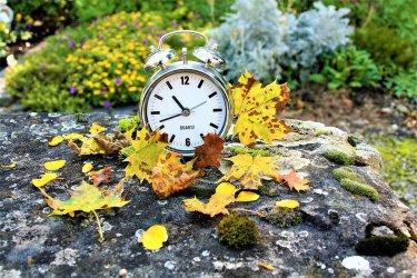 Uwaga, zmiana czasu