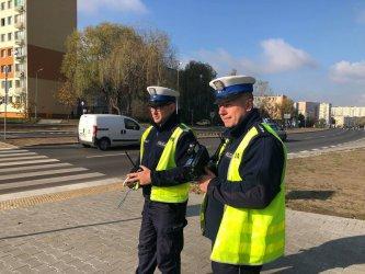 Rusza policyjna Akcja Znicz