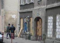 Starowarszawska 16 : radni dali zgodę