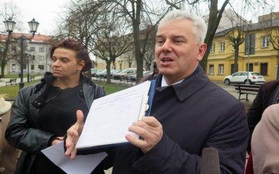 PO zachęca do poparcia Kidawy-Błońskiej