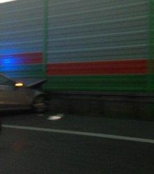 Groźny wypadek pod Piotrkowem