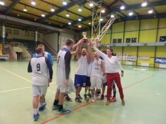 Amatorska Liga Koszykówki: czas na play-offy