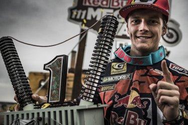 Jonny Walker zwycięzcą Red Bull 111Megawatt [zdjęcia]