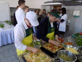 ZSP nr 4 w Piotrkowie otwiera drzwi dla wszystkich uczniów