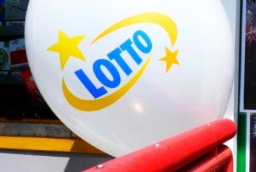 Pierwszy Lottomilioner w nowym roku