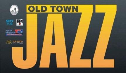 Old Town Jazz w Rynku Trybunalskim
