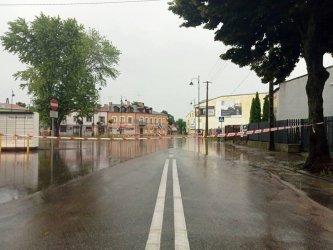 Czy studzienki kanalizacyjne w Piotrkowie są drożne?