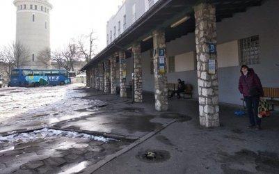 Czy radni Piotrkowa ułatwią przedstawicielom Starostwa rokowania w sprawie kupna dworca PKS?