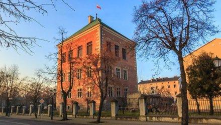 Piotrkowski zamek królewski kończy 500 lat!