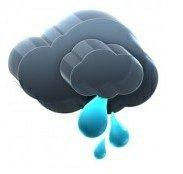 POGODA : Czerwiec przywitał nas chłodem i deszczem.