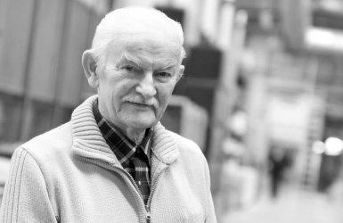 Nie żyje Wiesław Szczepanik