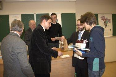 Matematycy z Piotrkowa na podium