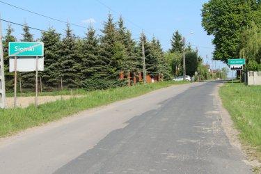 Wola Krzysztoporska pozyskała 8 mln złotych na remont drogi powiatowej
