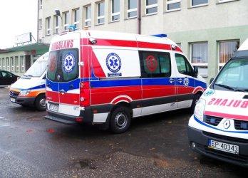 Nowa usługa szpitala przy Rakowskiej