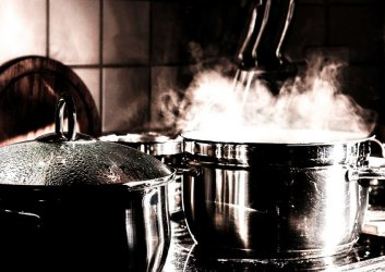 Niezbędne wyposażenie do kuchni