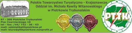 Piotrkowski PTTK ma nowe władze