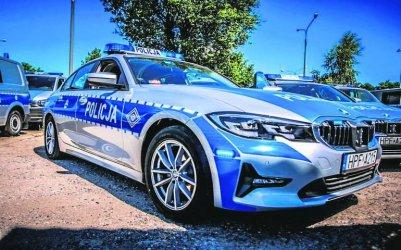 Policja podsumowała długi weekend na drogach