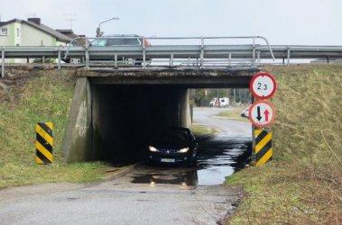 Przypominamy! Od poniedziałku przejazd na Twardosławickiej będzie zamknięty