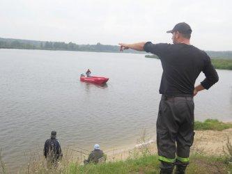 Na Bugaju trwają poszukiwania. 55-latek utonął?
