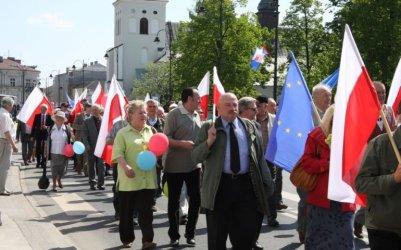W Piotrkowie nie będzie pochodu