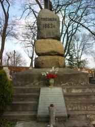 Powstanie styczniowe w Piotrkowie