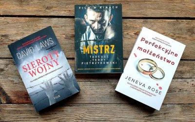 Książka na weekend – opowieść o bokserze z Auschwitz