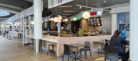 Restauracje Focus Mall ponownie otwarte!