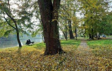 Są pieniądze na rewaloryzację parku Belzackiego. Zobacz wizualizacje!