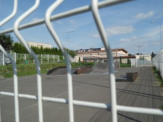 Nowy skatepark dopiero w listopadzie