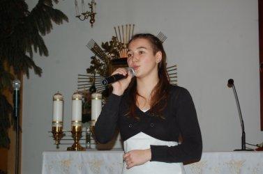 Szydłów: 16-letnia Olga bezkonkurencyjna