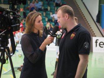 Trener Piotrkowianina zastąpi...trenera Piotrcovii