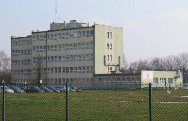 Przeprowadzki w piotrkowskich szpitalach jeszcze nie teraz