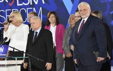Piotrkowianie na listach PiS do Parlamentu Europejskiego