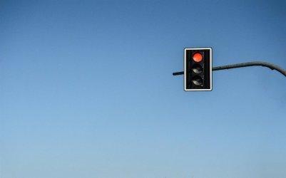 Będzie rejestrator przejazdu na czerwonym świetle