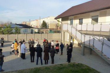 Radomsko: Święta w nowych mieszkaniach