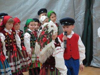 Święto Patrona Szkoły w ZSP w Szydłowie