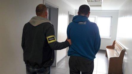 Piotrkowianin zatrzymany za posiadanie narkotyków