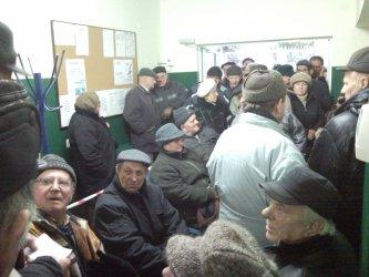 PIOMA: Kilkadziesiąt osób oczekujących na węgiel