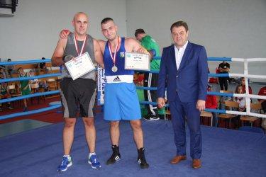 Pierwsza gala bokserska w historii gminy