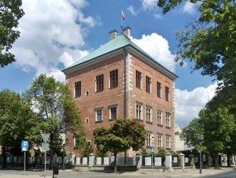 Odkrywamy znane i nieznane – Piotrkowski Zamek