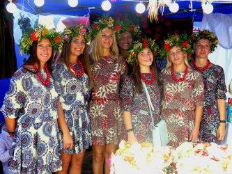Rolnicy z gminy Wola Krzysztoporska świętowali