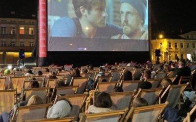 Kino na leżakach wraca do Piotrkowa