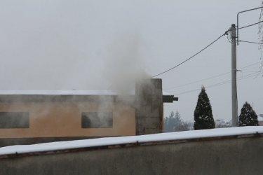 Wola Krzysztoporska. Jak ograniczyć zanieczyszczenie powietrza – ankieta!