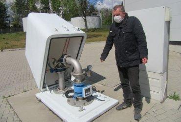 Koniec problemów z wodą w gminie Sulejów