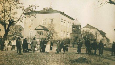 340 lat temu Jan III Sobieski zezwolił Żydom osiedlać się za murami Piotrkowa