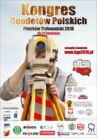 II Kongres Geodetów Polskich w Piotrkowie