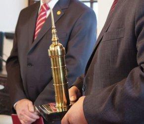 Można zgłaszać kandydatów do 45. Złotej Wieży Trybunalskiej